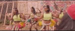 Video: Eddy Kenzo & Harmonize – Pull Up